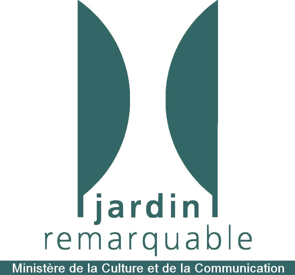 Abbaye saint andr villeneuve lez avignon nouveau for Logo jardin