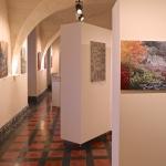 Exposition Cédric Pollet Abbaye Saint André