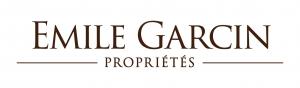 Logo Marron JPG Emile Garcin