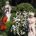 musique jardin