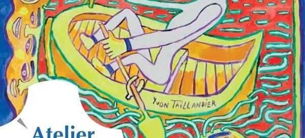 Affiche Taillandier