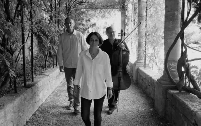 Nouveau CD: «Poèmes inéditsd'Elsa Koeberlé & d'Amandine Pastré»