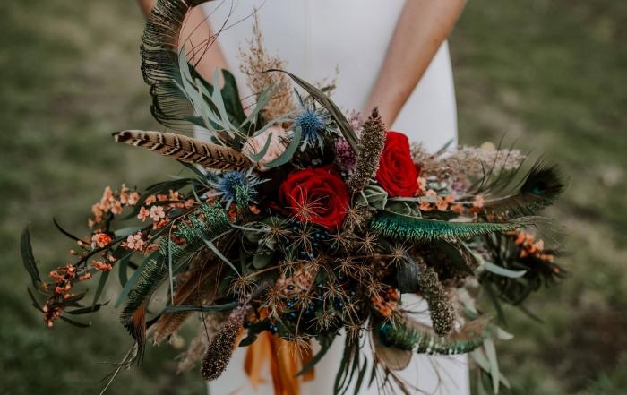 Atelier floral «Les Herbes Sauvages » le dimanche matin