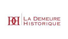 logo demeure historique