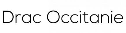 Logo DRAC Occitanie