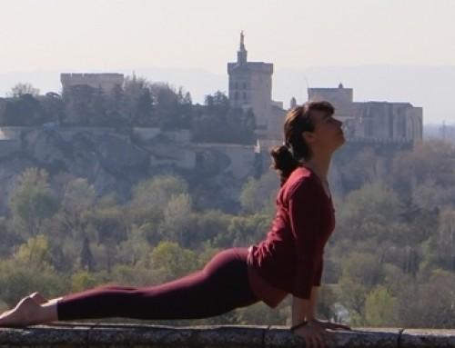 Séances de yoga hebdomadaires au cœur des jardins à partir du 16 mai 2020